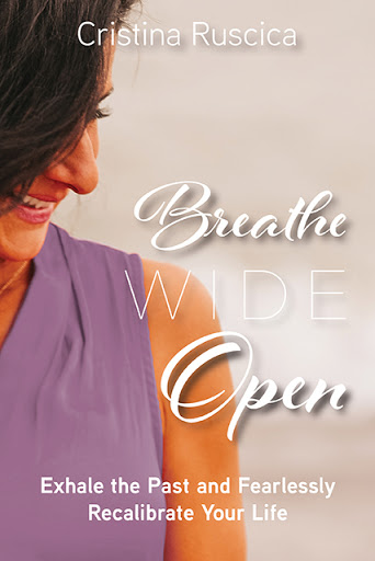 Breathe Wide Open