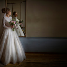 Wedding photographer Aleksandr Shemyatenkov (FFokys). Photo of 08.10.2018
