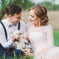 Wedding photographer Karina Burluckaya (Kari). Photo of 10.05.2017