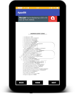 All Mobile Secret Code Latest(Mobile Master Codes) for PC-Windows 7,8,10 and Mac apk screenshot 12