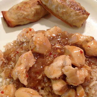 General Tso Chicken