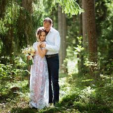 Wedding photographer Aleksey Grevcov (AlexeyGrevtsov). Photo of 07.12.2016