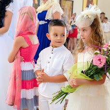 Wedding photographer Sergey Bobrov (bobrovpro). Photo of 05.07.2015