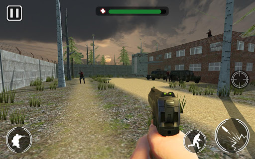 Last Commando - FPS Now VR Also 2.9 APK MOD screenshots 2