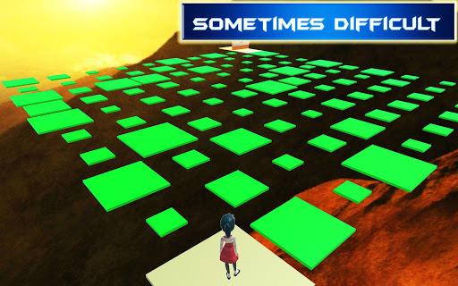 Labo: 3D Maze screenshot