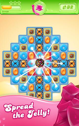 Candy Crush Jelly Saga 2.39.4 screenshots 11