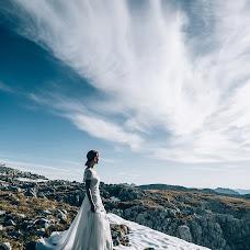 Wedding photographer Svetlana Raychuk (Clerstudio). Photo of 01.11.2017