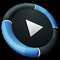 Video2me: Video Editor, Gif Maker, Screen Recorder icon