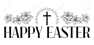 Image result for easter clip art black and white