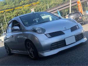 マーチ K12 15 SR-Aのカスタム事例画像 TATSUYAさんの2019年10月13日14:38の投稿