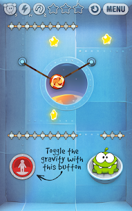 Cut the Rope FULL FREE MOD Apk (Unlimited Tips) 7