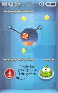 Cut the Rope FULL FREE Capture d'écran