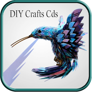 DIY Crafts Cds