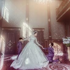 Wedding photographer Kamoliddin Zaidov (canoniy). Photo of 14.07.2016