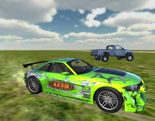 Extreme Car Simulator 2016  screenshots 8