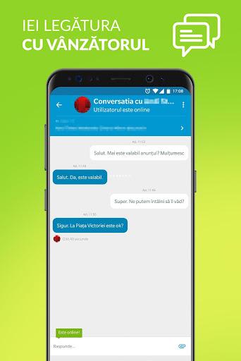 OLX.ro - Anunturi gratuite screenshots 5