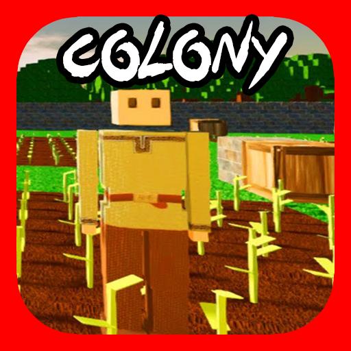 Colony Craft Survival