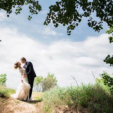 Wedding photographer Marina Malynkina (ilmarin). Photo of 01.09.2016