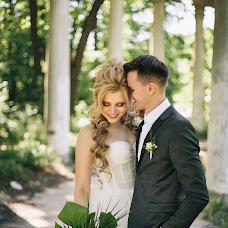 Wedding photographer Asya Galaktionova (AsyaGalaktionov). Photo of 01.06.2018