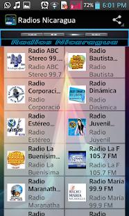 Download Radios Nicaragua For PC Windows and Mac apk screenshot 2