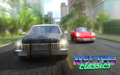 Racing Classics PRO: Drag Race and Real Speed screenshot 22