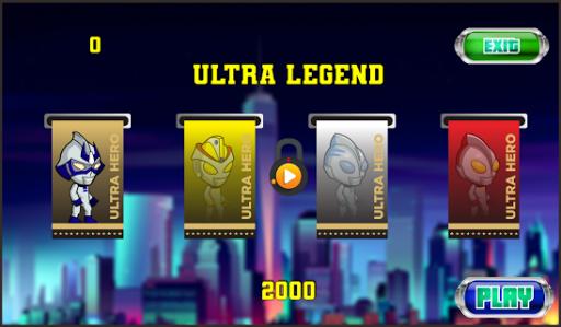 Ultra Legend Super Hero android2mod screenshots 6