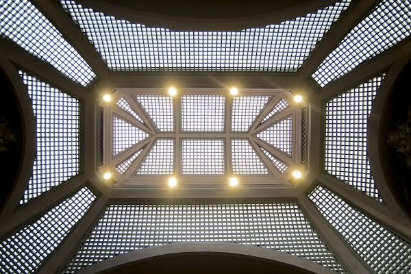 Lights, grids and other thoughts di Mulligan