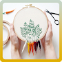 Embroidery APK icon