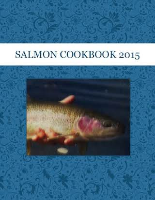 SALMON COOKBOOK    2015