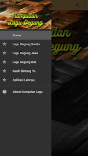 Kumpulan Lagu Degung Screenshot