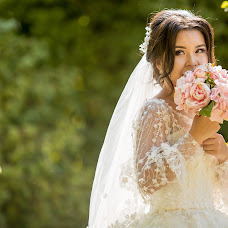 Wedding photographer Zied Kurbantaev (Kurbantaev). Photo of 12.08.2018