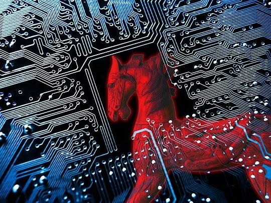 Nathan Trudeau Informatique 250 millions de courriels volés et piratés par une nouvelle version du malware TrickBot