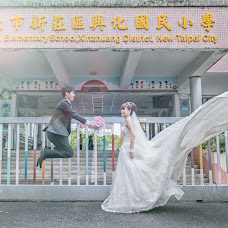 Wedding photographer Chin-Yi Hu (chin_yi_hu). Photo of 28.04.2014