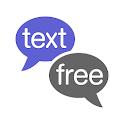 Text Free: Free Text Plus Call icon