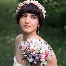 Wedding photographer Olga Kishman (kishman). Photo of 21.05.2016