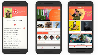 New app takes African short stories to the world | ITWeb
