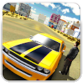 Free Real City Traffic Driver 3D APK for Windows 8