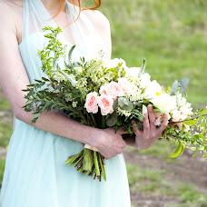 Wedding photographer Kseniya Franceva (1photobykseniya). Photo of 25.02.2018