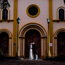 Wedding photographer Jesús Paredes (paredesjesus). Photo of 31.08.2018