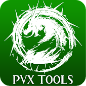 PvX Tools for Guild Wars 2