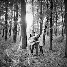 Wedding photographer Aleksandra Grusha (Vazileva). Photo of 10.09.2015