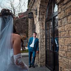 Wedding photographer Aleksandra Bodrova (AleksBodrova). Photo of 10.11.2015