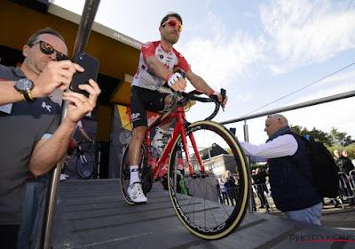 Monfort is nog niet zeker wie sterkste Lotto-renner zal zijn