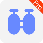 iCare Oxygen Monitor Pro 3.6.0 Icon