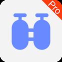 iCare Oxygen Monitor Pro icon