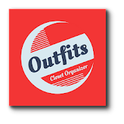 Your Outfits - Closet Organizer
