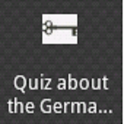 Quiz on the German Bundesliga icon