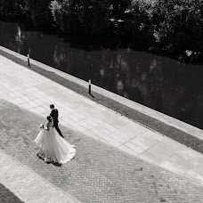 Wedding photographer Konstantin Zaripov (zaripovka). Photo of 14.10.2018