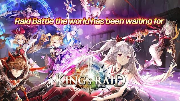 King's Raid
