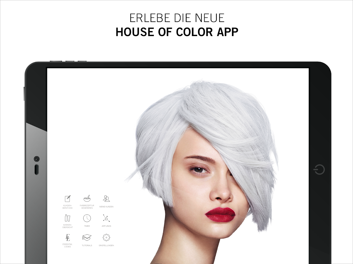 House of Color – Screenshot